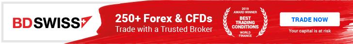Swiss regulated Forex Broker
